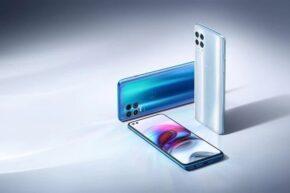 مشخصات و عکس های گوشی جدید Motorola Edge S